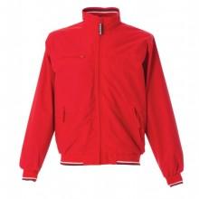 AMALFI Куртка нейлон теслон красный
