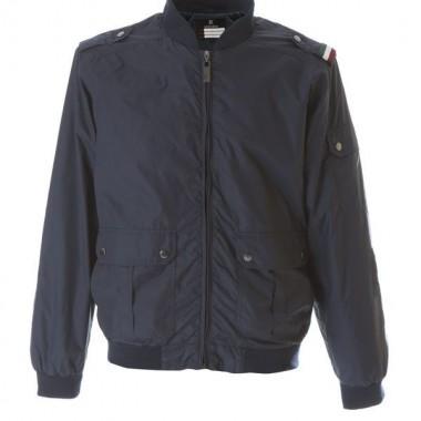 BELGRADO Куртка, темно-синий