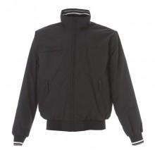 NEW USA Куртка нейлон теслон черный