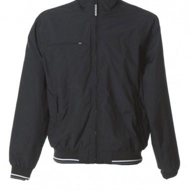 AMALFI Куртка нейлон теслон черный