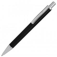CLASSIC, ручка шариковая, черный/серебристый, металл
