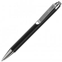 BETA, ручка шариковая, черный/хром, металл