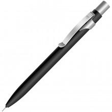 ALPHA, механический карандаш, черный/хром, металл