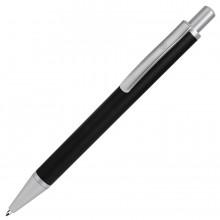 CLASSIC, ручка шариковая, черный/серебристый, черная паста; металл