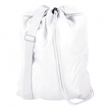 "Рюкзак ""Baggy"", белый, 34х42 см, полиэстер 190 Т"