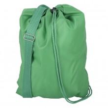 "Рюкзак ""Baggy"", зеленый, 34х42 см, полиэстер 190 Т"