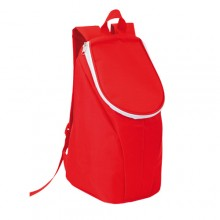 """Рюкзак-кулер """"Frozzy"""", полиэстер 600 D, размер 25*41,5*17 см, красный"""