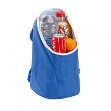 "Рюкзак-кулер ""Frozzy"", полиэстер 600 D, размер 25*41,5*17 см, синий"