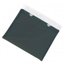 """Дождевик """"AntiRain""""; зеленый; универсальный размер (в сложенном виде 24х17,5 см.); ПВХ"""