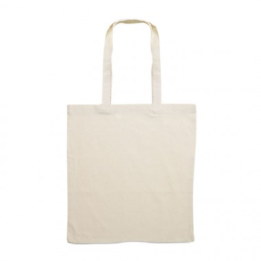 Хлопковая сумка 180гр / м2