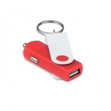 Автомобильная зарядка USB на к