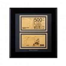 """""""Банкнота 500 Евро"""""""