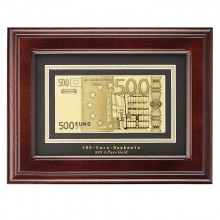 """""""Банкнота 500 Euro"""""""