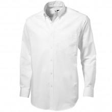 """Рубашка """"Aspen"""" мужская с длинным руковом"""