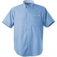 """Рубашка """"Aspen"""" мужская с коротким руковом"""