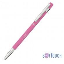"Ручка шариковая ""Star"", покрытие soft touch"
