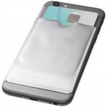 Бумажник для карт с RFID-чипом для смартфона
