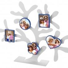 Набор фоторамок Дерево счастья