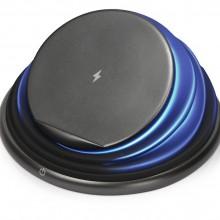 Беспроводное зарядное устройство Hybrid с ночником