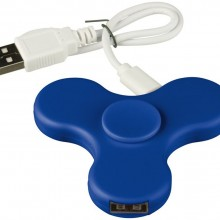 Spin-it USB-спиннер