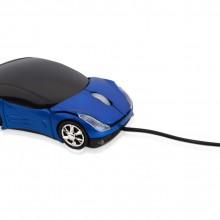 Мышь оптическая «Спорткар»