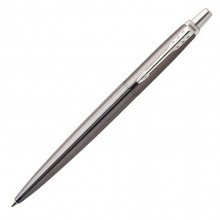 Ручка Parker шариковая «Jotter Premium Oxford Grey Pinstripe CT»