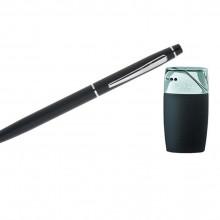 Набор: ручка шариковая, зажигалка