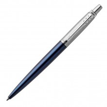 Ручка Parker шариковая «Jotter Essential Royal Blue CT»