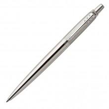 Ручка Parker шариковая «Jotter Premium Stainless Steel Diagonal CT»