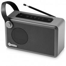 """Будильник """"Whirl"""" с радио"""