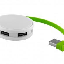 """USB Hub """"Round"""""""