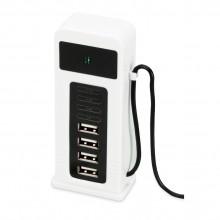 "USB Hub ""Бензоколонка"" на 4 порта"