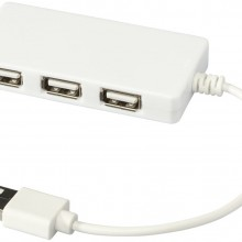 "USB Hub на 4 порта ""Brick"""