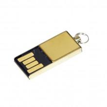 USB 2.0- флешка мини на 8 Гб с мини чипом