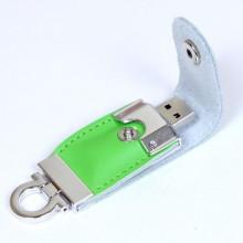 USB 2.0- флешка на 16 Гб в виде брелока
