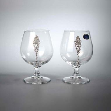 Бокалы для вина «Отличный тост»
