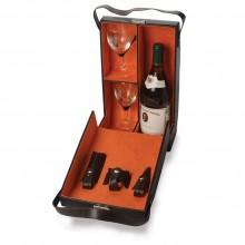 Подарочный набор для вина «Delphin»