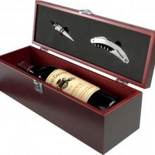 """Коробка для вина """"Executive"""""""