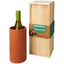 Охладитель вина Terracotta