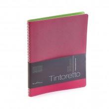 Еженедельник недатированный B5 Tintoretto