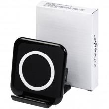 Беспроводное зарядное устройство-подставка для смартфона Catena