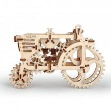 """3D-ПАЗЛ UGEARS """"Трактор"""""""