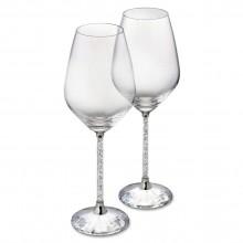 Бокалы Crystalline для белого вина