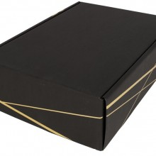 Подарочная коробка для Pinto и Corzo