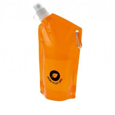"""Емкость для питья """"Cabo"""" с карабином"""