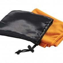 Охлаждающее полотенце Peter в сетчатом мешочке