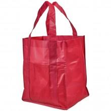 Ламинированная сумка для покупок, 80 г/м2
