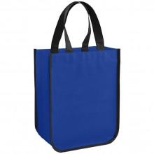 Ламинированная сумка для покупок, малая, 80 г/м2