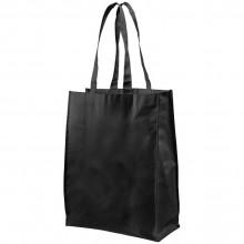 Ламинированная сумка для покупок, средняя, 80 г/м2