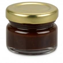 Варенье из вишни с шоколадом и коньяком